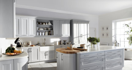 burbidge kitchens