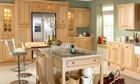 Classic Burbidge Kitchens