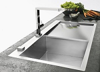 Kitchen Sinks in Harrogate