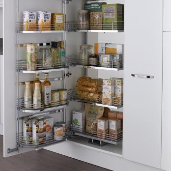 kitchen storage harrogate