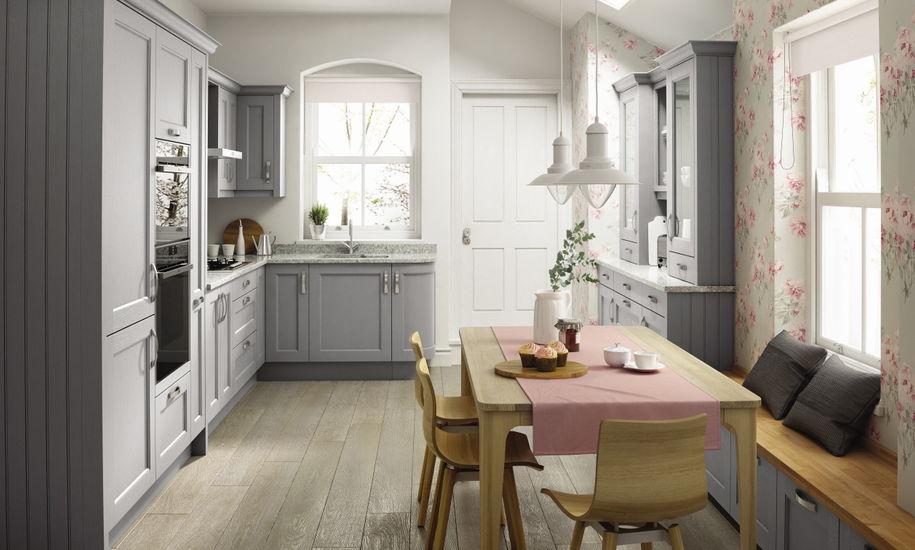 Second Nature Classic Kitchen