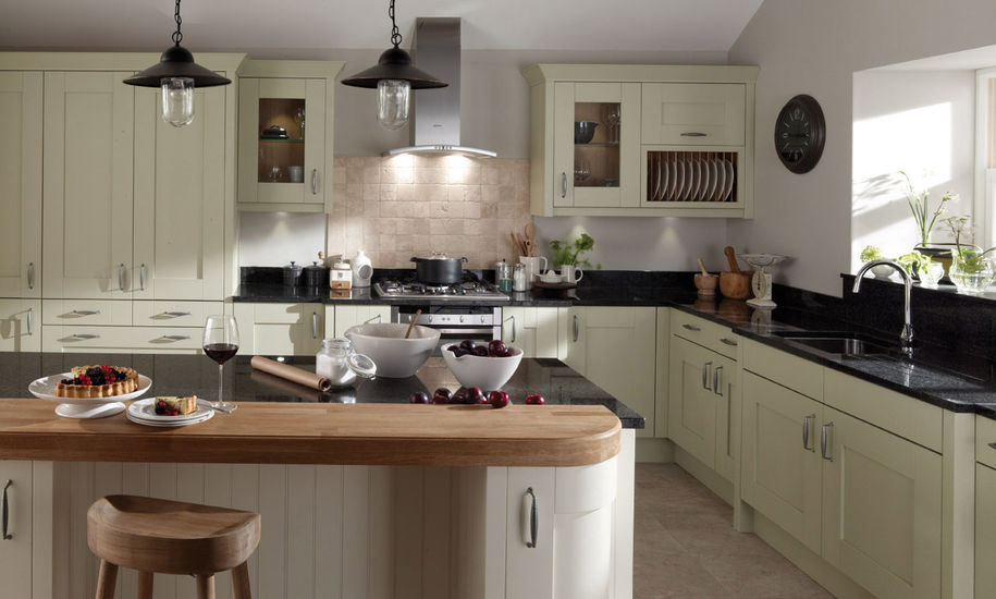 Second Nature Country Kitchen