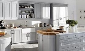 Simply Burbidge Kitchens